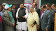 মাননীয় কৃষিমন্ত্রী ও নৌপরিবহনমন্ত্রী ১৪-১-২০১৮ তে অনুষ্ঠিত সব্জিমেলায় তুলা উন্নয়ন বোর্ডের স্টল পরিদর্শন করেন